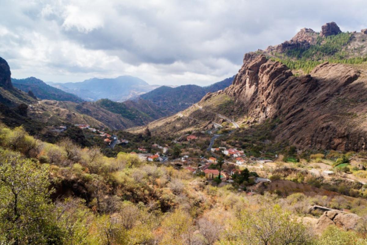 Gran Canaria highlights