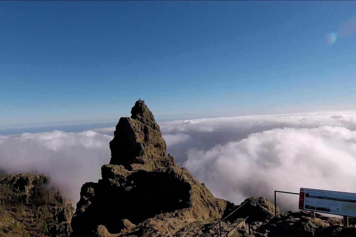 Cesta k oblakom