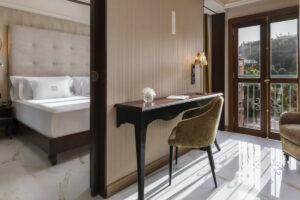 Santa Catalina – Junior suite