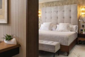 Santa Catalina – Junior suite deluxe