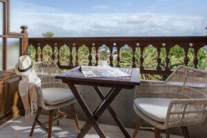 Santa Catalina – Royal Suite