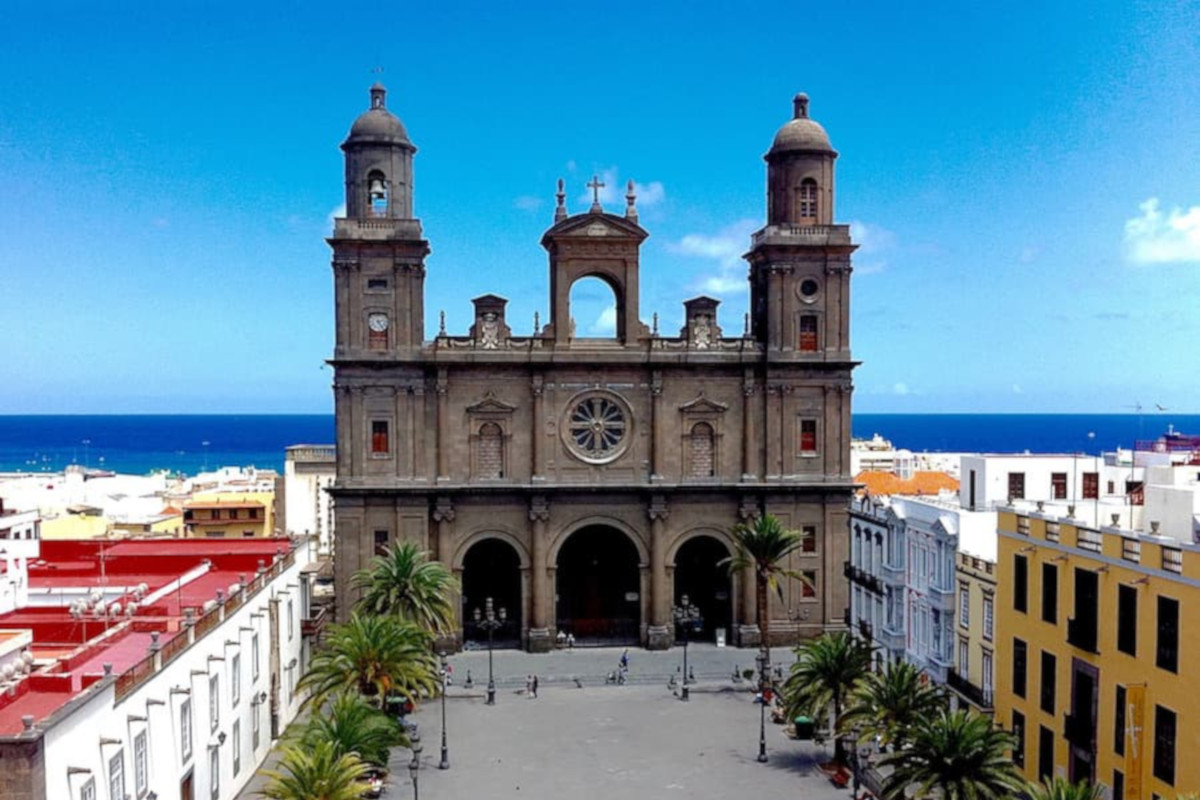 Las Palmas & Poema del Mar