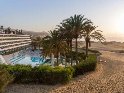 Santa Mónica Suties hotel