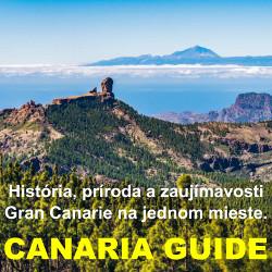 Canaria Guide