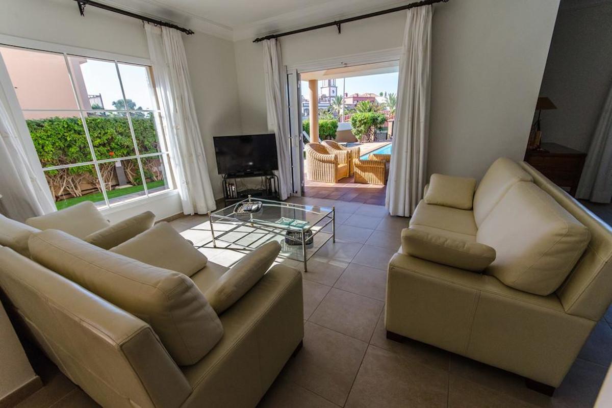Villa Meloneras 1