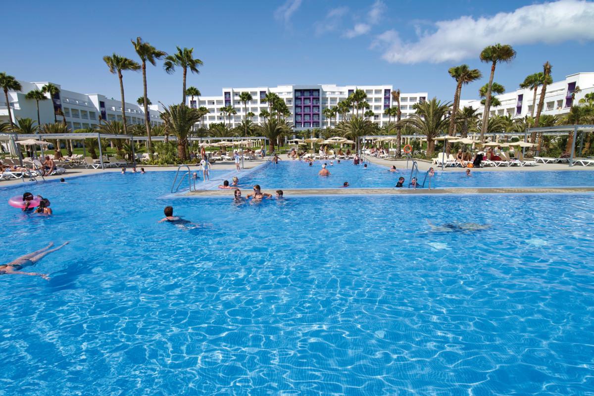 RIU Gran Canaria ****