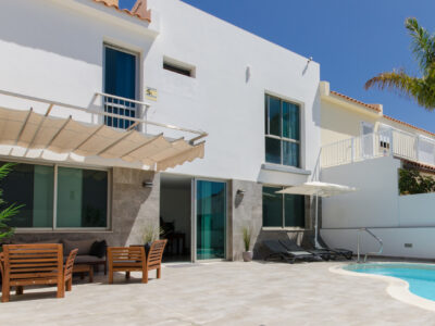 Sunny Holiday Villa Maspalomas